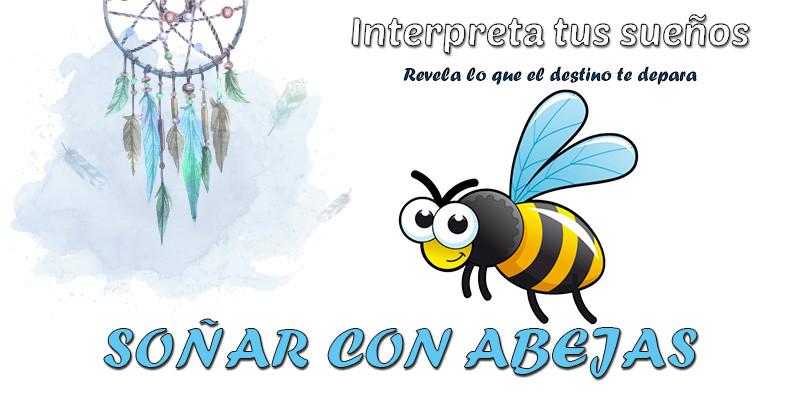 significado soñar con abejas