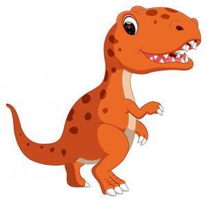 soñar con dinosaurios