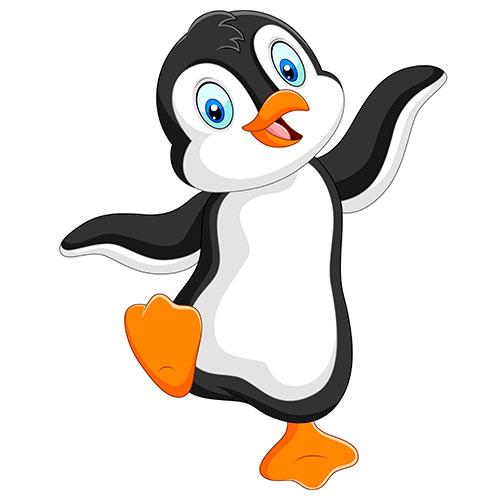 soñar con pinguinos